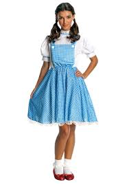 halloween costumes for teenage girls wizard of oz dorothy