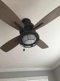 Mason Jar Ceiling Fan by Flush Ceiling Fans Ceiling Fans Accessories The Home Depot Low