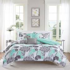 Green And Gray Comforter Grey Comforter Sets For Less Overstock Com