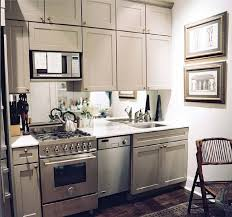 Home Decor For Small Spaces Lovely Grey Mini Kitchen Apartment Living Condo Home Decor And