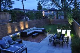 Gradina Modern Backyard Garden Ideas To Help You Design Your Own - Contemporary backyard design ideas