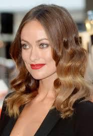 medium length hair with ombre highlights 50 best ombre hair color ideas herinterest com