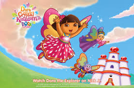 Dora Map Image Gallery Of Dora The Explorer Characters Map