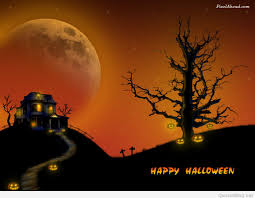 scary pumpkin wallpapers happy halloween wallpaper 2015