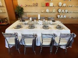 chairs and tables rentals rent tables chairs in az party rentals