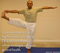Challenge Fatality Poor Balance Increases Your Risk Of Falling Longer