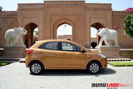 2016 ford figo review petrol automatic and diesel