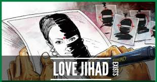 Turn A Blind Eye Liberals Turn A Blind Eye To Love Jihad Pgurus