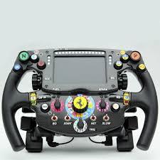 ferrari steering wheel ferrari sf15 t amalgam 1 1 scale steering wheel