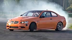 track bmw build bmw m3 e92 drift build with akrapovic exhaust track