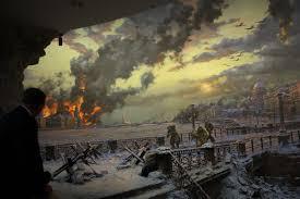siege de un peuple enfermé le siège de leningrad la palmyre du nord