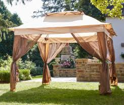 Backyard Shade Canopy by Canopies Big Lots