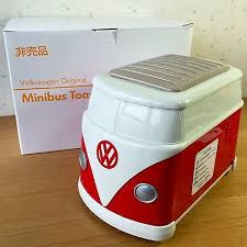 Logo Toaster Brand New Volkswagen Toaster Vw Original Red Official Logo