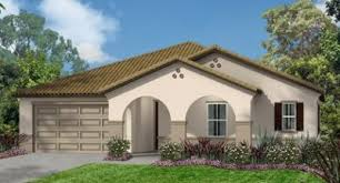 one story homes floor plans new homes in escondido 1 2 story new homes