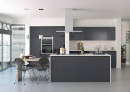 Black Gloss Kitchen Cabinets Kitchen Phenomenal High Gloss White Kitchen Units Espresso