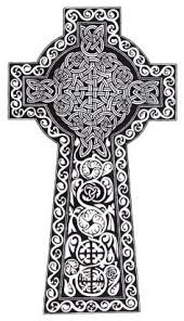 celtic cross free