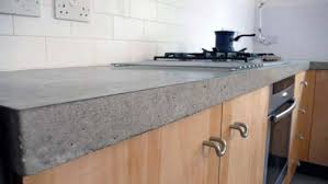 How To Build A Concrete Bar Top Should I Have Polished Concrete Floors Mad About The House