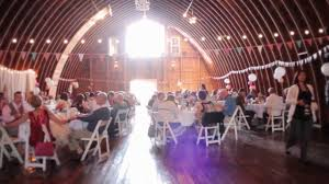 Barn Weddings In Michigan Wedding Highlights Kelly U0026 Doug Hitching Post Ravenna