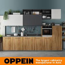 armoire de cuisine stratifié en bois stratifié pré assemblé cuisine mur armoire de base pour