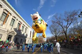 what time is the macys thanksgiving day parade 2015 macy u0027s thanksgiving day parade in new york city