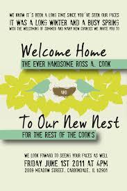 New House Opening Invitation Card Matter 100 Housewarming Invites Templates Baby Shower Invitation