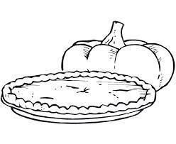 pumpkin pie coloring page 28 images pumpkin pie coloring page