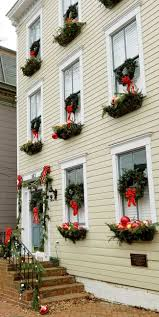 Home Accents Outdoor Christmas Decorations 1050 Best Christmas U0026 Winter Pots Images On Pinterest Christmas