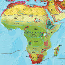 Ghana Map Africa by Africa Map
