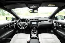 nissan qashqai interior 2014 nissan qashqai review autoevolution