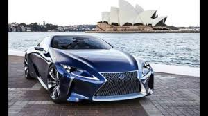 lexus is redesign 2019 2018 lexus is 250 redesign concept and review
