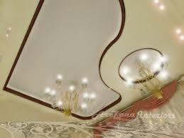 False Ceiling Designs For L Shaped Living Room Modern Heart Shaped False Ceiling Design With Lights