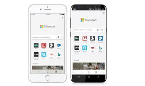 browser for android microsoft announces edge browser for android and iphone