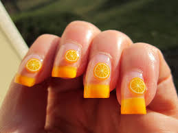 picture 1 of 5 quick and easy nail designs photo gallery
