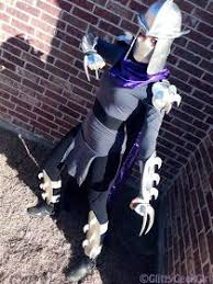 Shredder Halloween Costume 192 Cosplay Costumes Images Costume Ideas