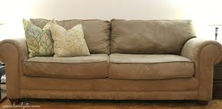 how to fix a sagging sofa save your couch how to clean a microfiber couch lovely etc