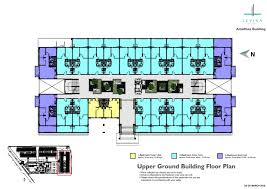 Sm Mall Of Asia Floor Plan by Levina Place Dmci Homes
