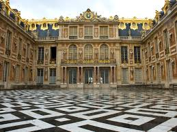 Versailles France Map by Palace Of Versailles Versailles France Activity Review U0026 Photos