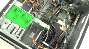 comment installer un ordinateur de bureau installation matérielle ssd pour pc de bureau