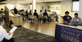 big data healthcare symposium held march 31st college of business