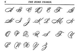 how write cursive handwriting is learning cursive handwriting for brains stuff