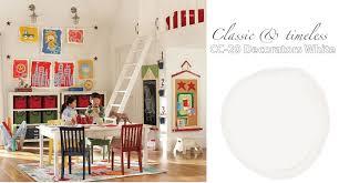 Decorators White Benjamin Moore Cc 20 Decorators White