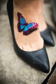 121 best animal tattoos images on pinterest butterfly tattoo