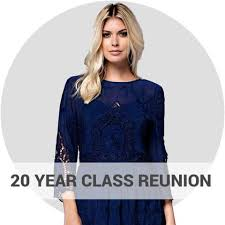 dresses for class reunions class reunion dresses by discountdressshop