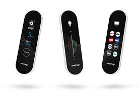 11 smart apps for your home hgtv the sevenhugs smart remote can control any device you point it at