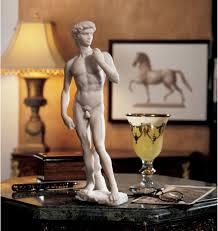 Michelangelo David Statue Amazon Com 12
