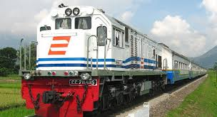 Kereta Api Trains Planes And Other Perils Indonesia Expat