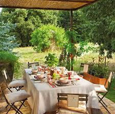 Summer Entertaining Ideas - home dzine garden end of summer entertaining ideas for outdoors