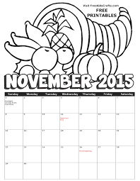 2015 november coloring calendar crafty crayons