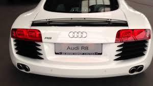 audi r8 v8 specs 2009 audi r8 4 2 fsi v8 quattro 420 hp walk around sound