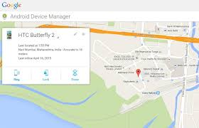 locate my android phone trick to find your missing android phone using
